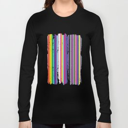 LGBTQ2 Pride Long Sleeve T-shirt