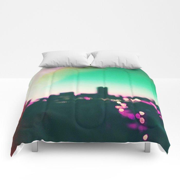 RVA - RG_Glitch Series Comforters