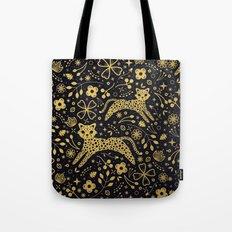 Prowl Tote Bag