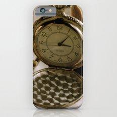 Clock Slim Case iPhone 6s
