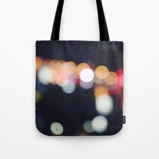 BOKEH BOKEH Tote Bag