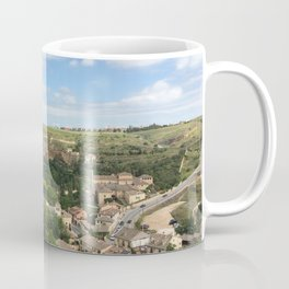 Segovia, Spain Coffee Mug
