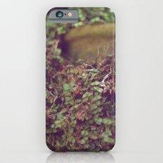 In Her Garden iPhone 6s Slim Case