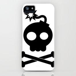 Head Bang! iPhone Case