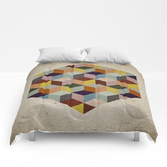 Dimension Comforters