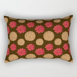Autumn Melody Rectangular Pillow