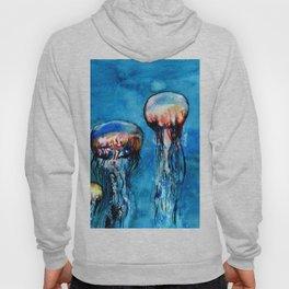 Jellfish dance Hoody