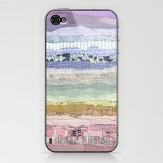 Tickets iPhone & iPod Skin