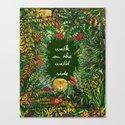 Walk On The Wild Side by mariawisniewska
