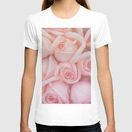 Rose Gradient T-shirt