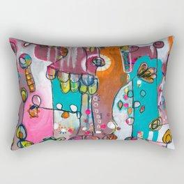 Playground Rectangular Pillow