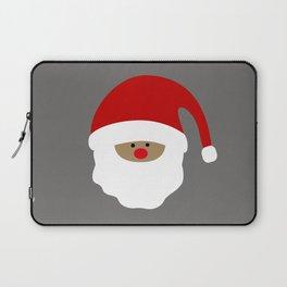 Santa Claus Laptop Sleeve
