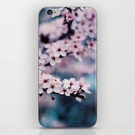 springtime #1 iPhone Skin