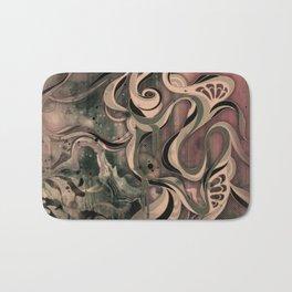 Tempest III (sandstorm) Bath Mat