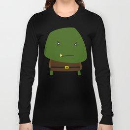Glooming Ork Long Sleeve T-shirt