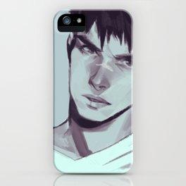 Gattsu iPhone Case