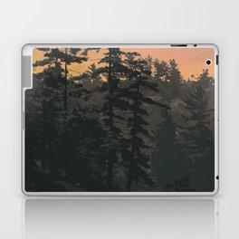 Kawartha Highlands Provincial Park Laptop & iPad Skin