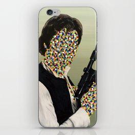 Rebel Scum - 01 iPhone Skin