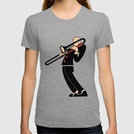 The Trombonist T-shirt