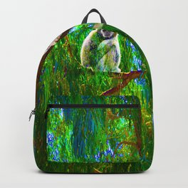 Jungle Connection Backpack
