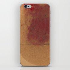 mappale 0003 iPhone & iPod Skin