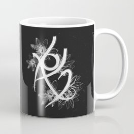 Fearless Rune Coffee Mug