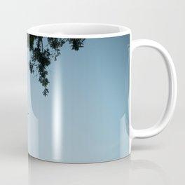 Soaring Silhouette Coffee Mug