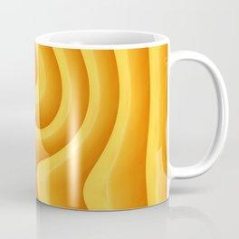Yellow transformation Coffee Mug