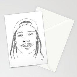 A$AP Stationery Cards
