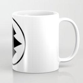 Black Leather Jackets Coffee Mug