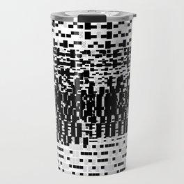 █▄░▄█ ▄▀▀░ ▄▀▄ ▄ Travel Mug