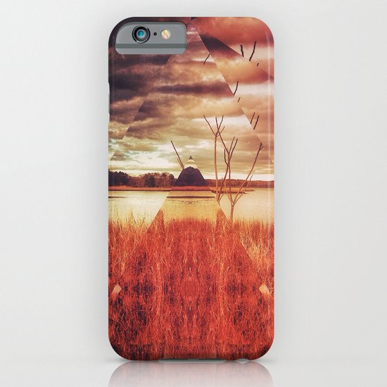 pyrmyd stylk iPhone & iPod Case