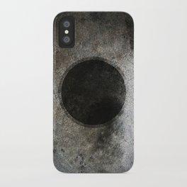 Ubiquity iPhone Case
