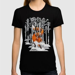 Fox Forest T-shirt