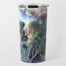 In focus Travel Mug