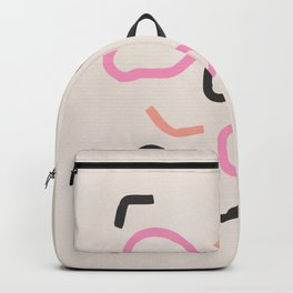 Pop Confetti Backpack