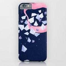 Your words are diamonds iPhone 6s Slim Case