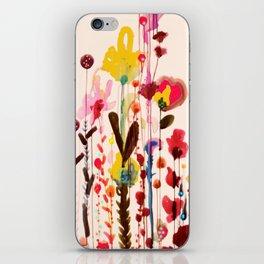 viva glow iPhone Skin