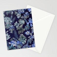 Earth & Sky Indigo Magic Stationery Cards