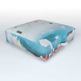 NXTA Outdoor Floor Cushion