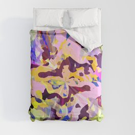 Mountain Peak Comforters