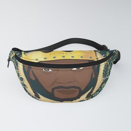 King Kendrick Fanny Pack