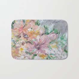 Day To Day Dreams Bath Mat