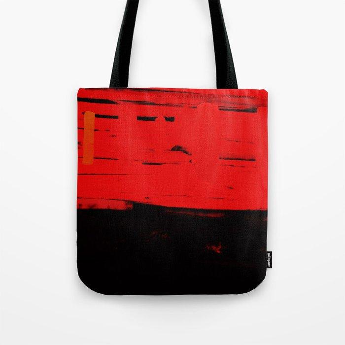 LONG TIME TO TOMORROW - #3 METRO Tote Bag