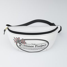 The Connor Project Fanny Pack
