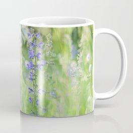 meadow sage Coffee Mug