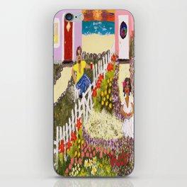 Cherry Pie iPhone Skin