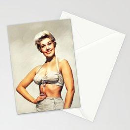 Kim Novak, Actress Stationery Cards