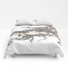 Ida & The Narwhal Comforters