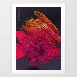 04022020 Art Print